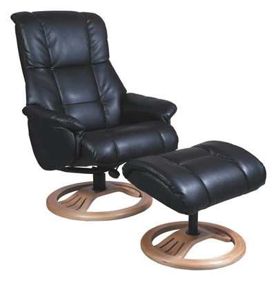 furniture boston on boston reclining leather chair quality office