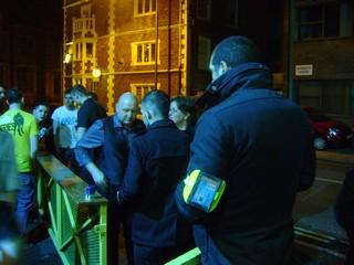Door Security, Door Supervisors, Manned Guards, Security Guards, Manned Guards Midlands, Security Guards Midlands