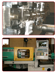Sharnold, Injection Moulding, Plastic Injection Moulders, Mould Manufacturing, Kettering