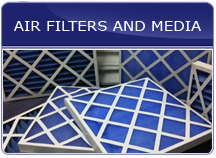 Air Filters And Media