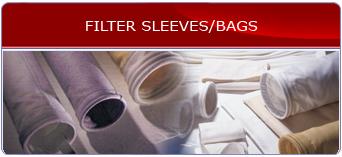 Filter Sleeves/Bags