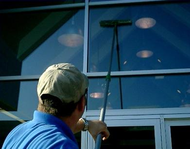 Window cleaning, office cleaning companies Milton Keynes, Northampton