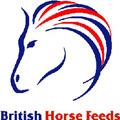 British horse feed