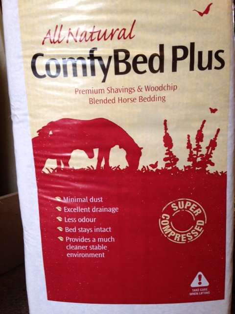 ComfyBed Plus