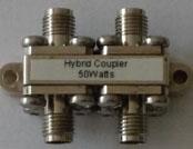 Small Hybrid Coupler