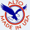 ALTO MADE IN USA