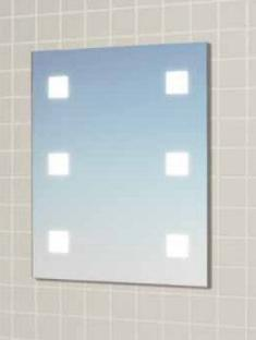 Bathroom lighting mirrors