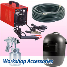 Workshop Accessories