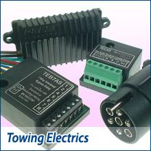 Towing Electrics