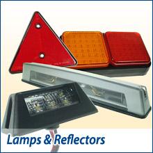 Lamp Reflectors