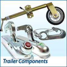 Trailer Components
