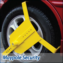 Maypole Security