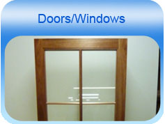Doors/Windows