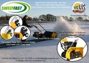 Snow Clearing, Snow Blowers, Texas Combi,