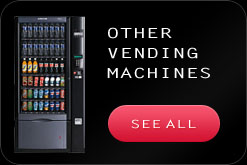Coffee vending machines, vending machines, coffee machines, Kenco coffee, Douwe Egberts coffee