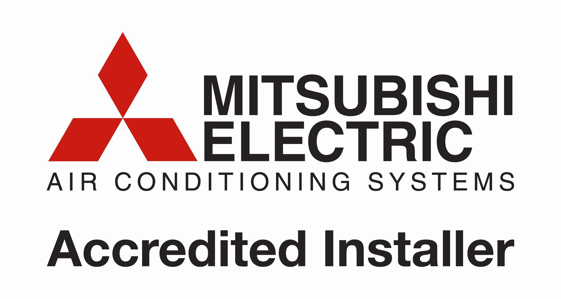 mitsubishi accredited