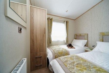 Luxury Cheshire Caravans To Rent