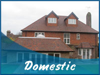 Roofers West Sussex, Roof Repair