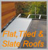 Roofers in Sussex, Roof Repair