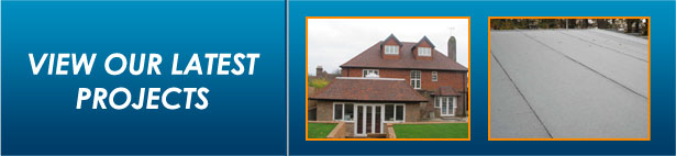 Roofers Burgess Hill - view latest projects
