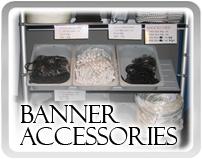 Banner Accessories