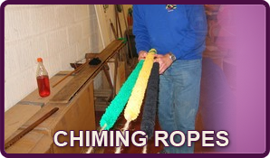Chiming Ropes