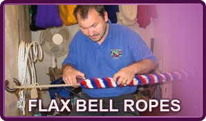 Flax Bell Ropes