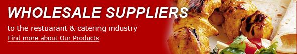 whole sale supplier