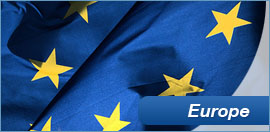 European Logistics | Europe