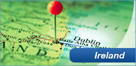 Irish Shipping | Irishi Shipping Services | Ireland