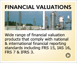 Financial Valuations