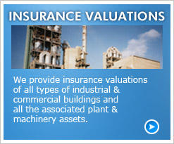 Insurance Valuations