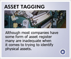 Asset Tagging