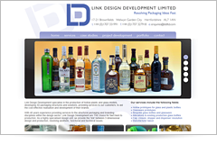 JDR Websites Portfolio