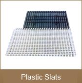 Plastic Slats