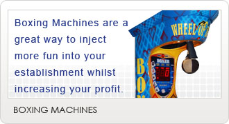 boxer machines