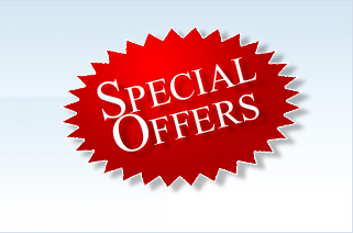 Special Offers at Cotswold Barns