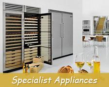 Specialist Kitchen Appliances Surrey