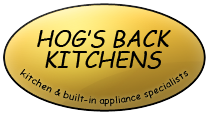 Hogs's Back Kitchens - kitchen and built-in appliance specialists