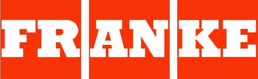 Franke Logo : Franke Sinks & Taps