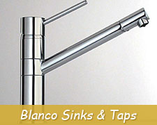 Blanco Sinks & Taps Surrey