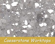 Caeserstone Worktops