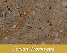 Corian Worktops
