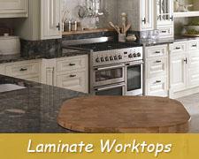 Laminate Worktops