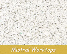 Mistral Worktops