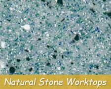 Natural Stone Worktops