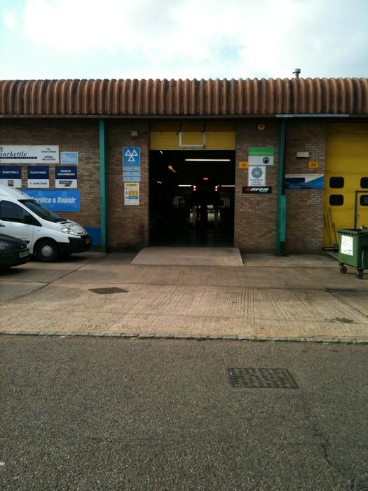 Clutch Repair Aylesbury