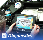 Diagnostic CHECK AYLESBURY