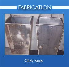 Fabrication Services