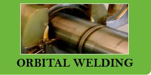 Orbital Welding